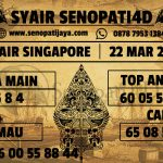 syair togel singapore jitu
